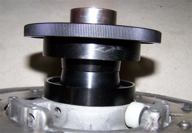 Lencco Torsion spring conversion kit 03-120 For Arctic Cat